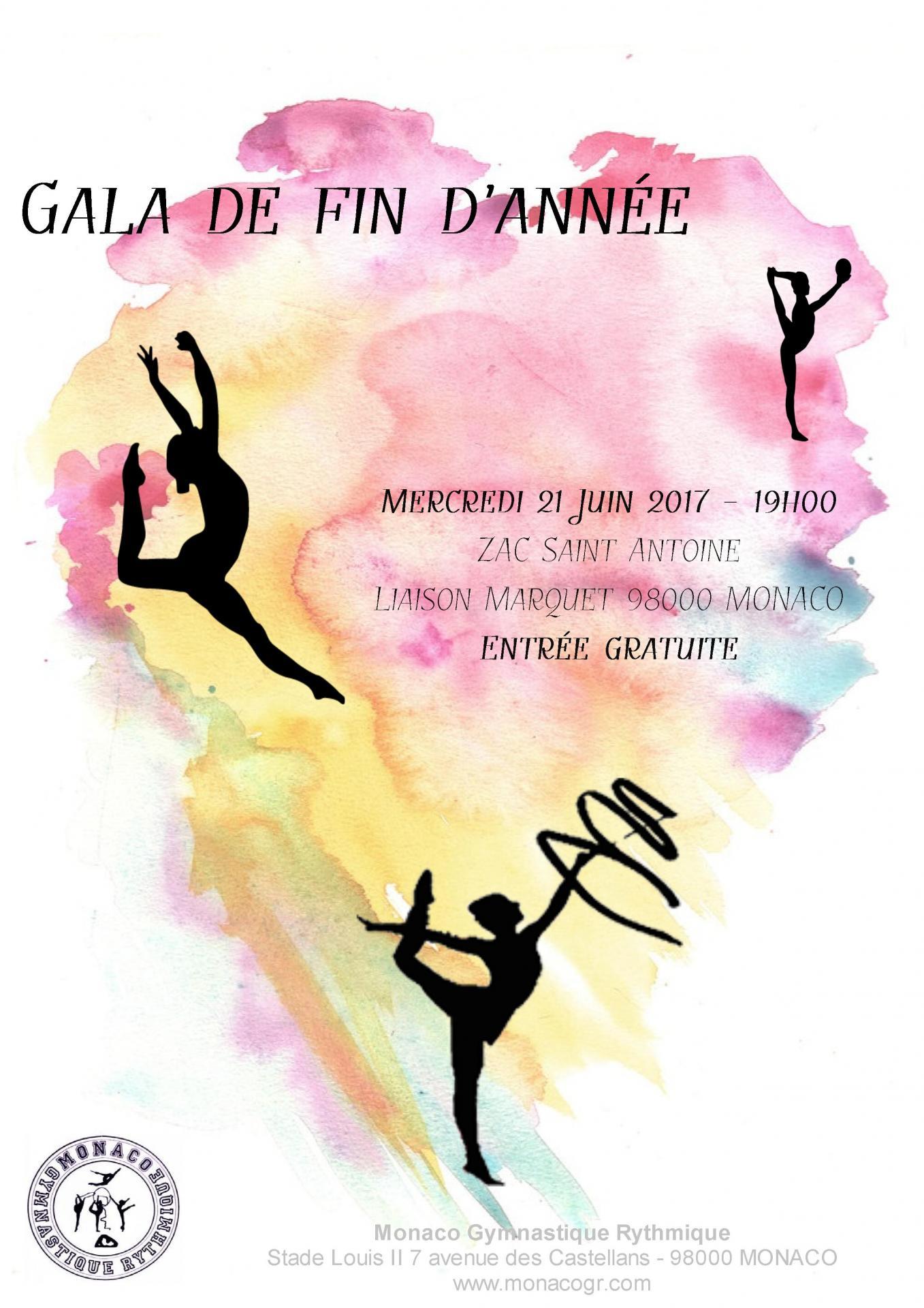 Gr gala 2017