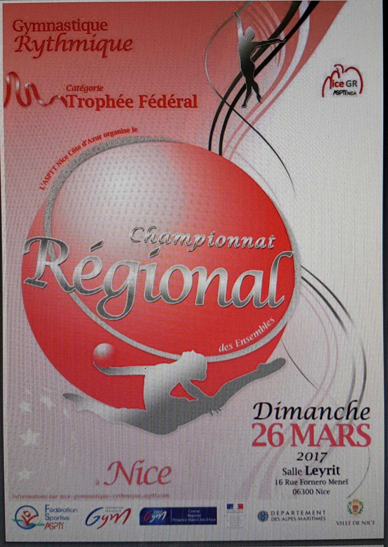 Compet regionale